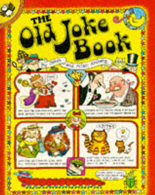 The Old Joke Book - Picture Puffin S. (Paperback)