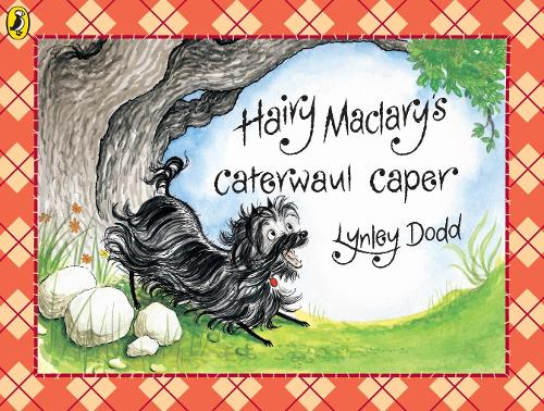 Hairy Maclary's Caterwaul Caper - Hairy Maclary and Friends (Paperback)