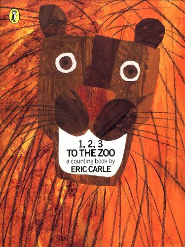 1, 2, 3, to the Zoo: A Counting Book (Paperback)