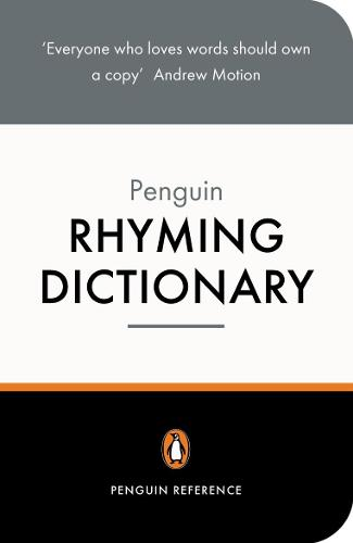 The Penguin Rhyming Dictionary (Paperback)
