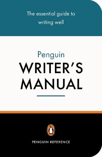 The Penguin Writer's Manual (Paperback)