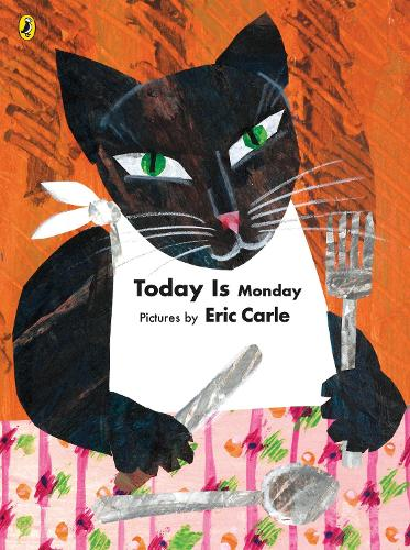 Today is Monday (Paperback)