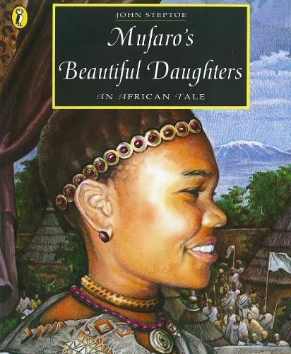 Mufaro's Beautiful Daughters: An African Tale (Paperback)