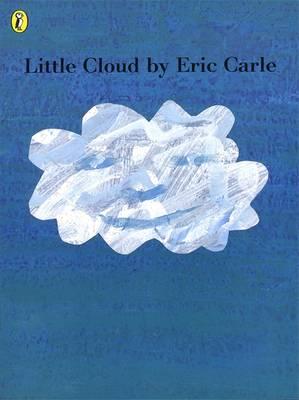 Little Cloud (Paperback)
