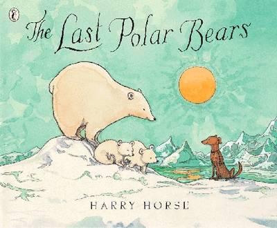 The Last Polar Bears (Paperback)