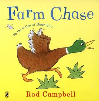 Farm Chase (Paperback)