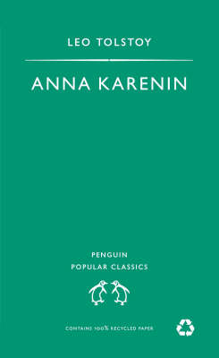 Anna Karenin (Paperback)