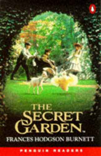 """Penguin Readers Level 2: """"the Secret Garden"""" - Penguin Readers (Graded Readers) Level 2 (Paperback)"""