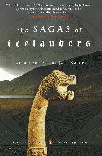 The Sagas of the Icelanders (Paperback)