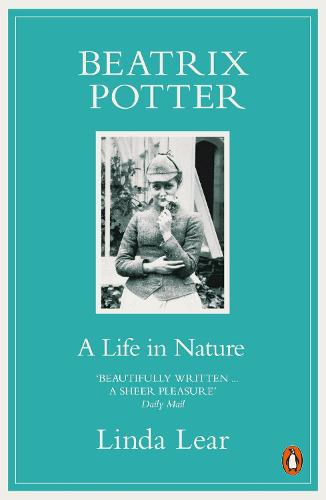 Beatrix Potter: A Life in Nature (Paperback)