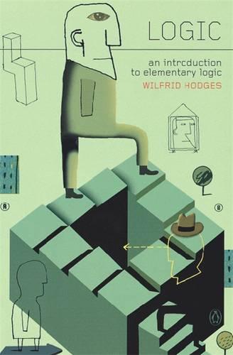 Logic (Paperback)