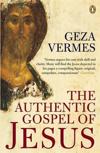 The Authentic Gospel of Jesus (Paperback)