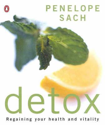Detox - Australian pocket Penguins (Paperback)