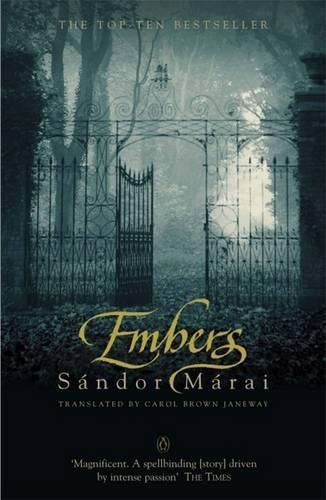 Embers (Paperback)