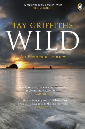 Wild: An Elemental Journey (Paperback)