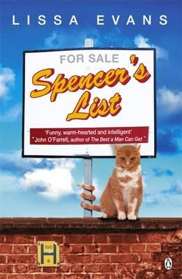 Spencer's List (Paperback)