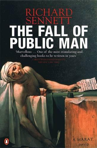 The Fall of Public Man (Paperback)