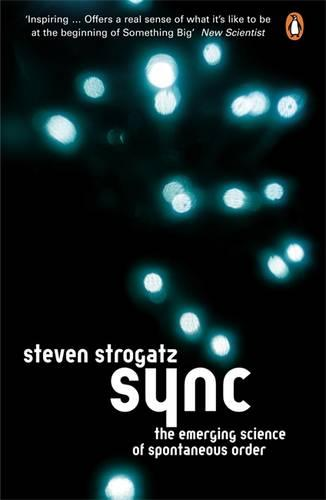 Sync: The Emerging Science of Spontaneous Order (Paperback)