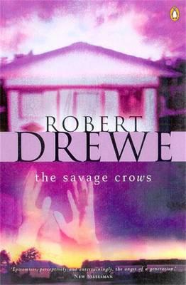 Savage Crows (Paperback)