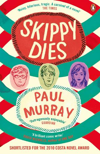 Skippy Dies (Paperback)