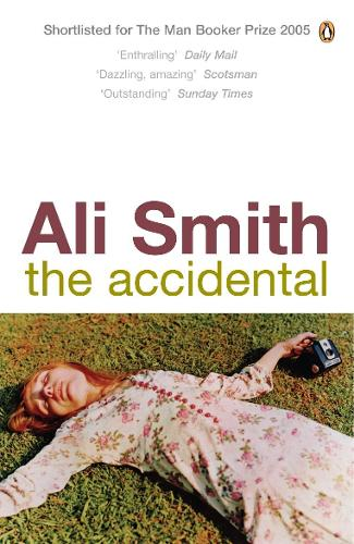 The Accidental (Paperback)
