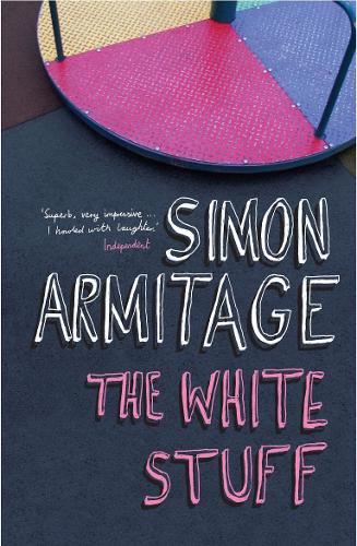 The White Stuff (Paperback)