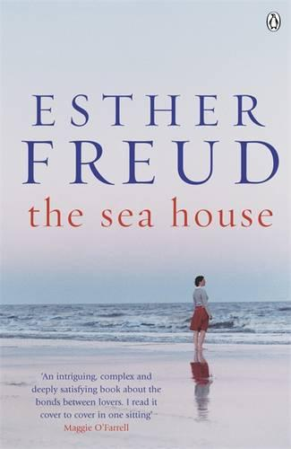 The Sea House (Paperback)