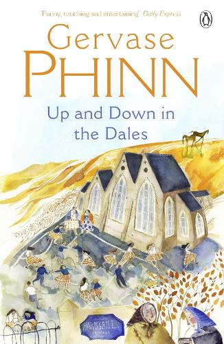 Up and Down in the Dales (Paperback)