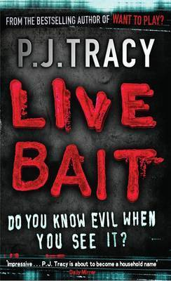 Live Bait (Paperback)