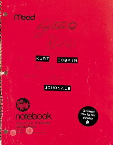 Kurt Cobain: Journals (Paperback)