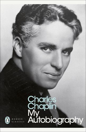 My Autobiography - Penguin Modern Classics (Paperback)