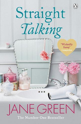 Straight Talking (Paperback)