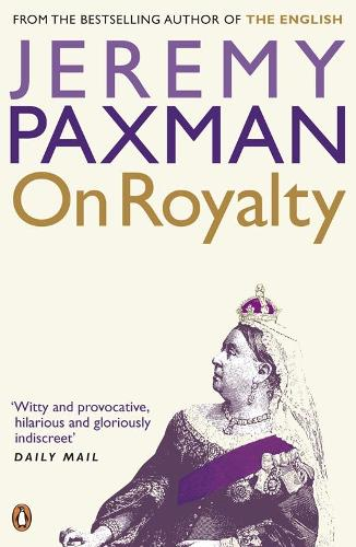 On Royalty (Paperback)