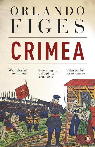 Crimea (Paperback)