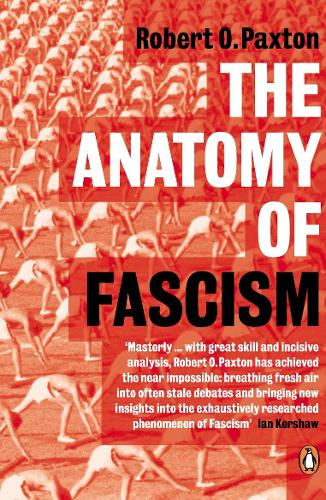 The Anatomy of Fascism (Paperback)