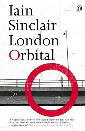 London Orbital (Paperback)