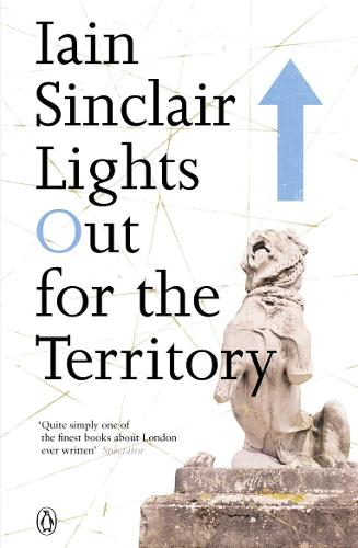 Lights Out for the Territory (Paperback)