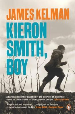 Kieron Smith, boy (Paperback)
