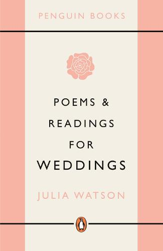 Wedding Books - Poems and Readings