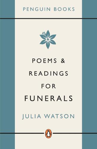 Poems and Readings for Funerals (Paperback)