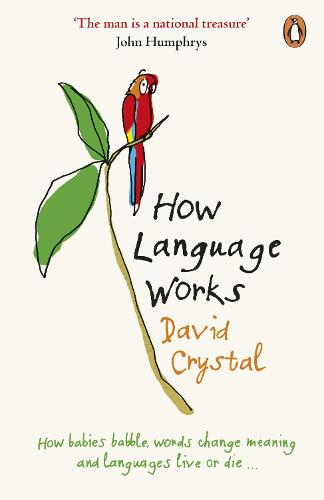 How Language Works (Paperback)