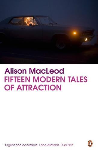 Fifteen Modern Tales of Attraction (Paperback)