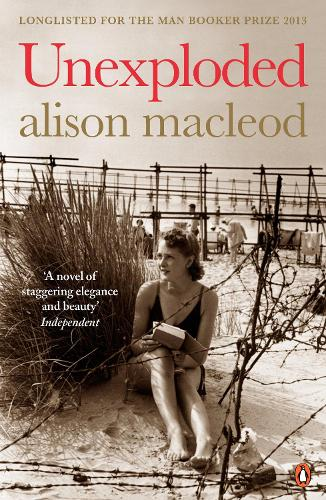 Unexploded (Paperback)