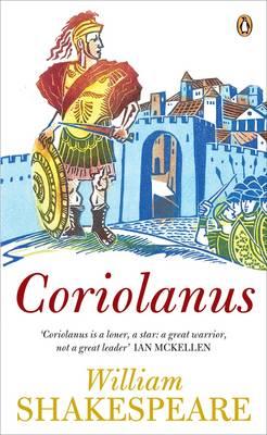 """""""Coriolanus"""" (Paperback)"""