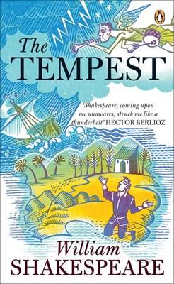 The Tempest - Penguin Shakespeare (Paperback)