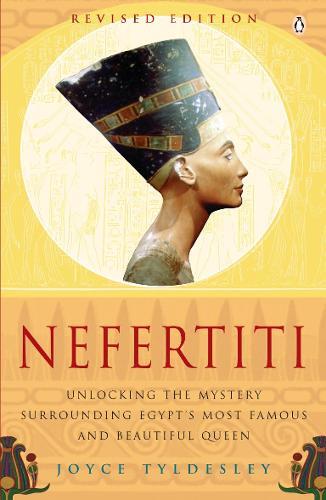 Nefertiti: Egypt's Sun Queen (Paperback)