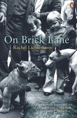 On Brick Lane (Paperback)
