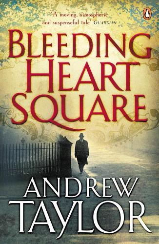 Bleeding Heart Square (Paperback)