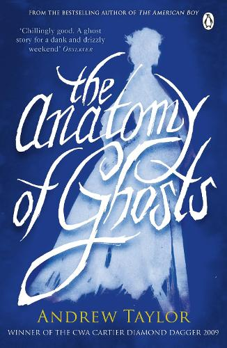 The Anatomy of Ghosts (Paperback)