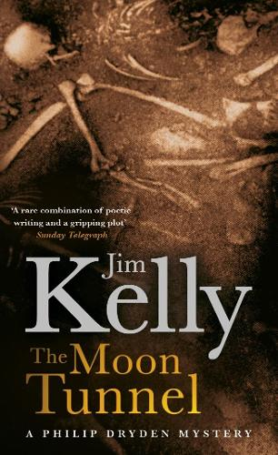 The Moon Tunnel (Paperback)